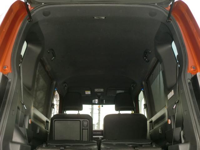 X SA ターボ LEDヘッドライト パワースライドドア(20枚目)