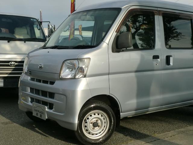 「ダイハツ」「ハイゼットカーゴ」「軽自動車」「山梨県」の中古車2