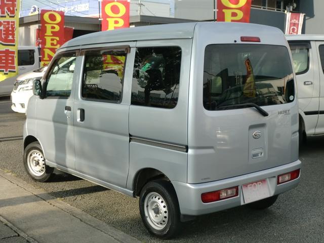 「ダイハツ」「ハイゼットカーゴ」「軽自動車」「山梨県」の中古車7