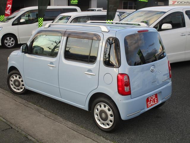 「ダイハツ」「ミラココア」「軽自動車」「山梨県」の中古車40