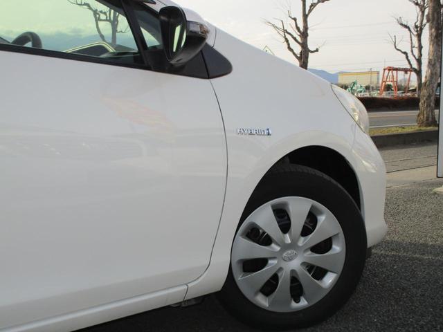 「トヨタ」「アクア」「コンパクトカー」「山梨県」の中古車15