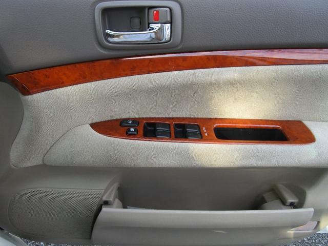 グランデFour 4WD 2000cc 純正ナビ バックカメラ ETC車載器 マークII最終モデル 110系 ウッドパネル キーレスエントリー 車検整備付(21枚目)