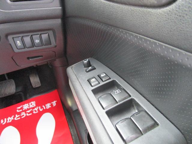 20GT ディーゼルターボ 4WD 令和4年11月車検 純正18インチアルミ 社外ナビTV CD録音機能 DVD再生 Bluetooth(24枚目)