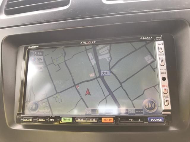 WRX STi 4WD 6速MT ナビ ETC 17AW(11枚目)