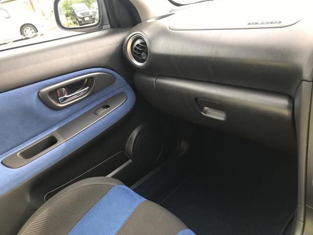 WRX STi 4WD 6速MT ナビ ETC 17AW(14枚目)