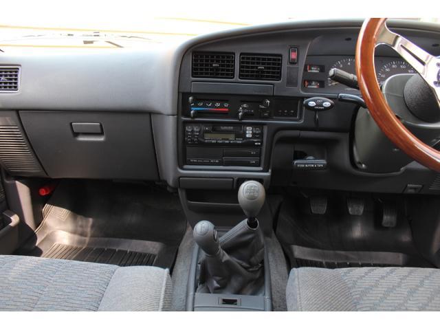 「トヨタ」「ハイラックスピックアップ」「SUV・クロカン」「長野県」の中古車11