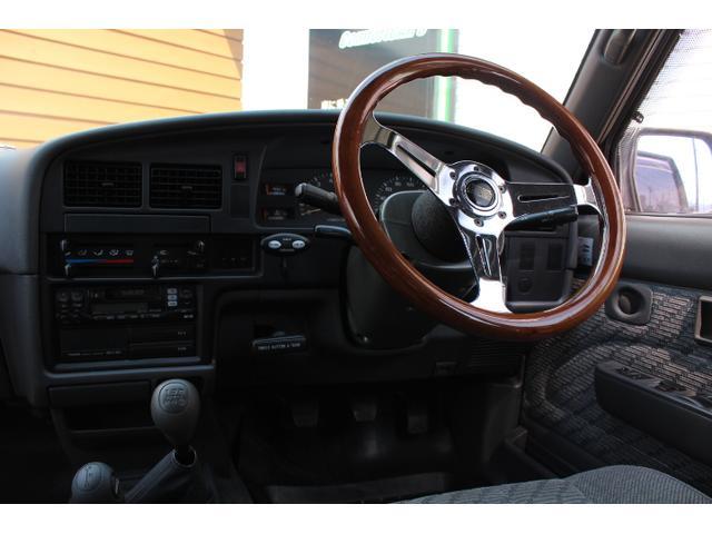 「トヨタ」「ハイラックスピックアップ」「SUV・クロカン」「長野県」の中古車12