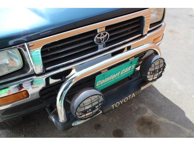 「トヨタ」「ハイラックスピックアップ」「SUV・クロカン」「長野県」の中古車27