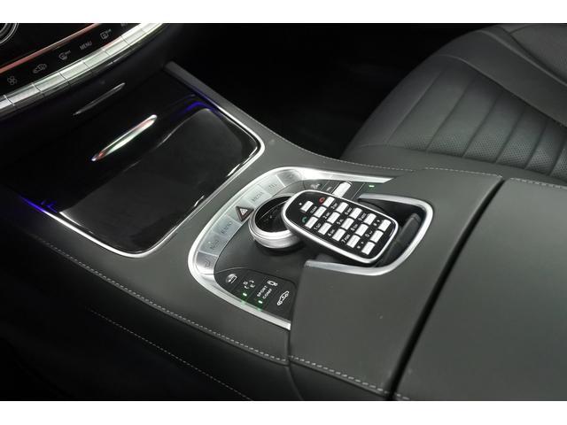 S550ロングAMGPKGパノラマルーフ(8枚目)