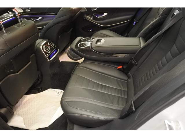 メルセデス・ベンツ M・ベンツ S550ロングAMGPKGパノラマルーフ