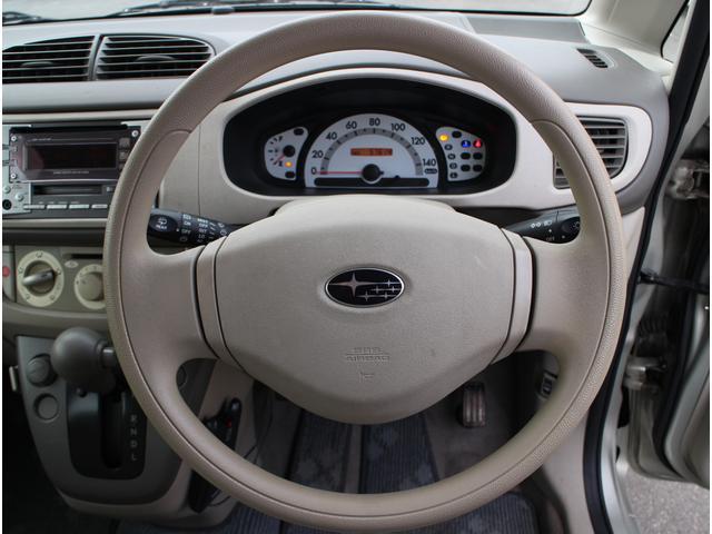 スバル ステラ L 4WD ETC キーレス ベンチシート 14インチアルミ