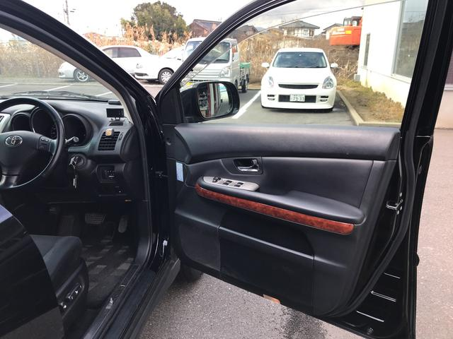240G Lパッケージ 4WD ETC HID パワーシート(11枚目)
