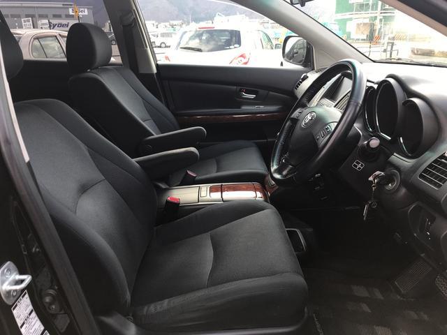 240G Lパッケージ 4WD ETC HID パワーシート(14枚目)