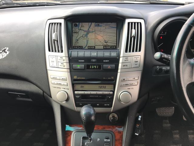 240G Lパッケージ 4WD ETC HID パワーシート(20枚目)