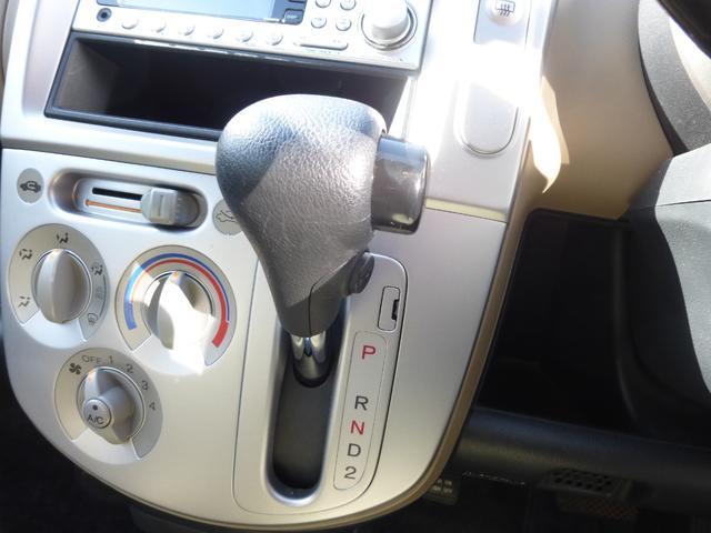ホンダ ライフ C特仕スーパートピック 純CD AUX キーレス