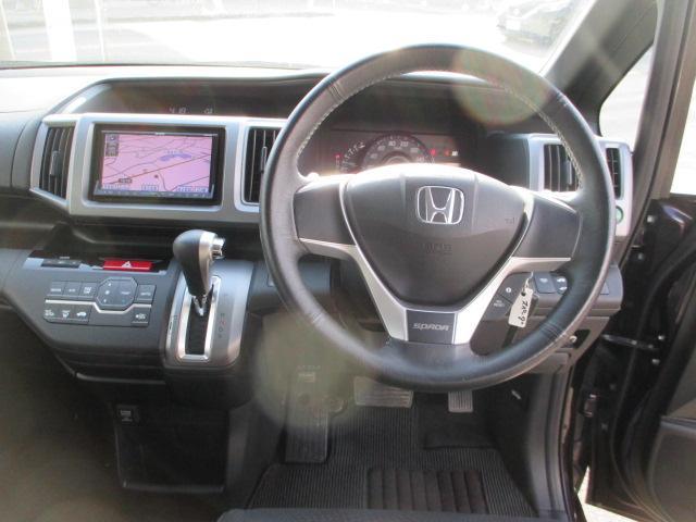 S 4WD社外ナビTVリアカメラETCパドルシフト(18枚目)