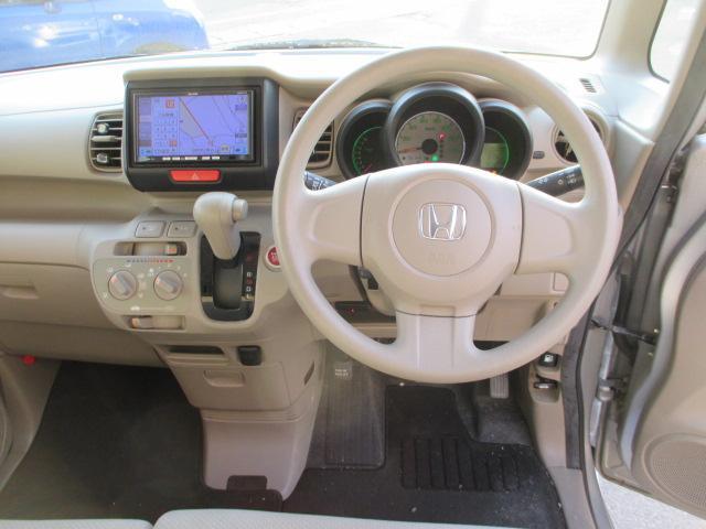 G2WD社外ナビETCスマートK(15枚目)