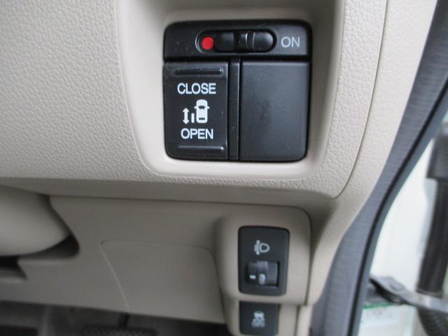 G・Lパッケージ4WD純正CDチューナー(19枚目)