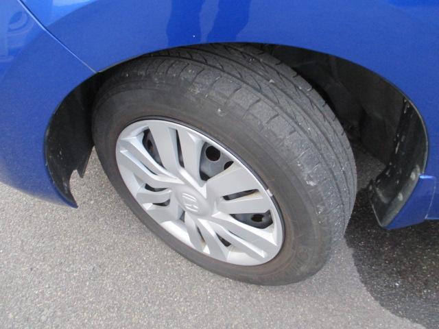 正規ディーラーだから出来る、ホンダならではの保証「ホッと保証」がついておりますので、納車後も安心してお乗りいただけます。保証の延長も別途料金でできます!(年式などにより延長できないお車がございます)