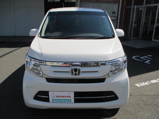 「ホンダ」「N-WGN」「コンパクトカー」「長野県」の中古車3