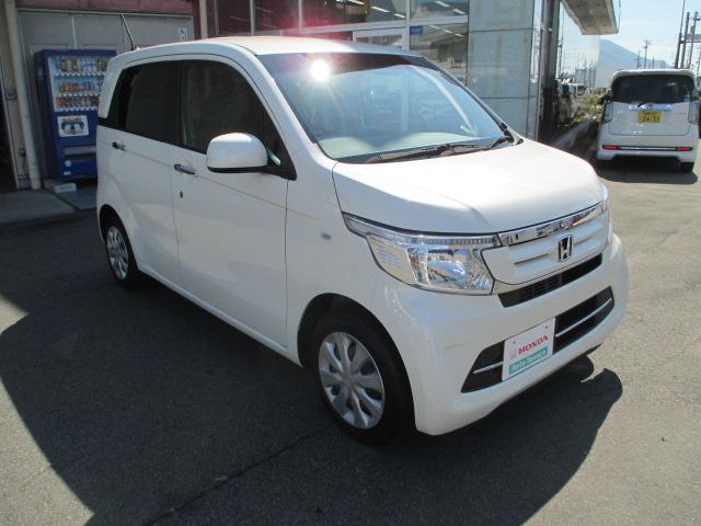 「ホンダ」「N-WGN」「コンパクトカー」「長野県」の中古車9