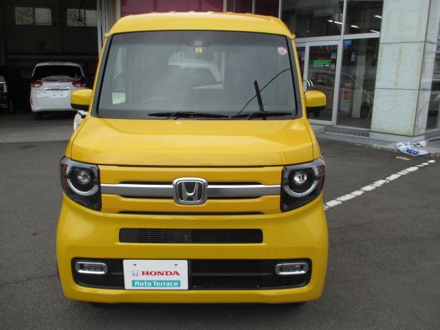 「ホンダ」「N-VAN+スタイル」「軽自動車」「長野県」の中古車2