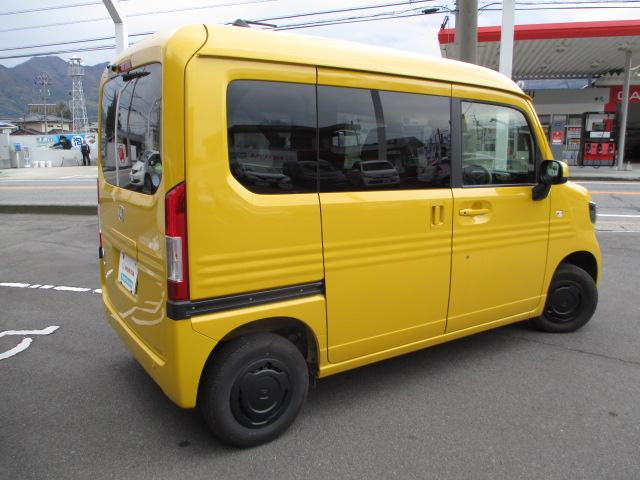 「ホンダ」「N-VAN+スタイル」「軽自動車」「長野県」の中古車6