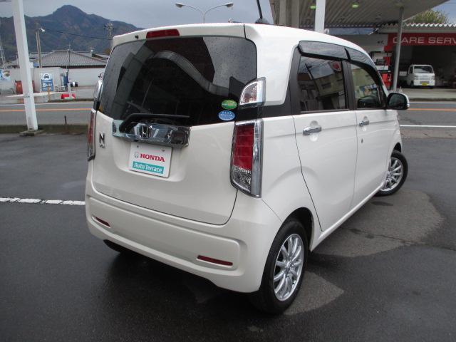 「ホンダ」「N-WGN」「コンパクトカー」「長野県」の中古車6