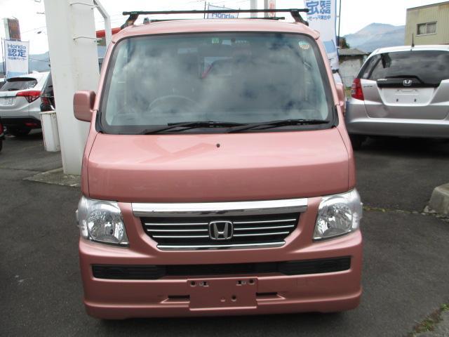 「ホンダ」「バモス」「コンパクトカー」「長野県」の中古車2