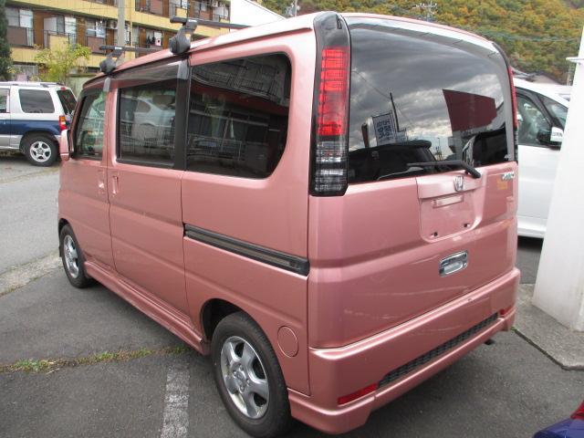 「ホンダ」「バモス」「コンパクトカー」「長野県」の中古車4