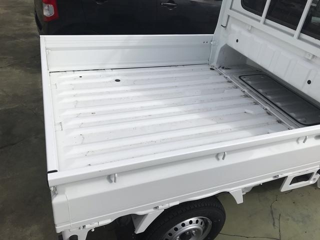 「スズキ」「スーパーキャリイ」「トラック」「長野県」の中古車7