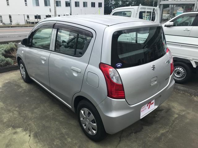 「スズキ」「アルト」「軽自動車」「長野県」の中古車4