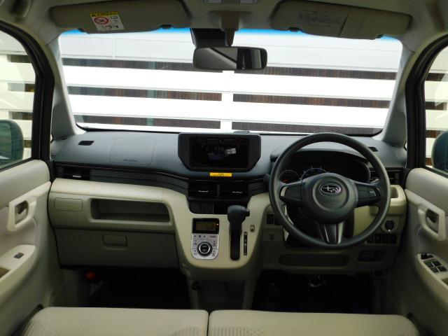 スバル ステラ G スマートアシスト 元サービスカー