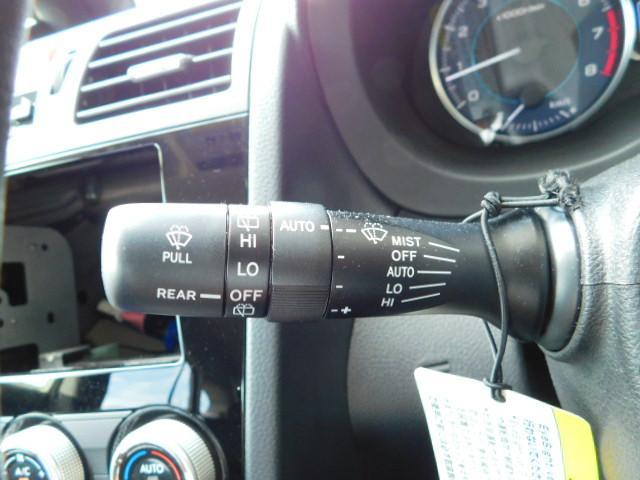 1.6i-L EyeSight(20枚目)
