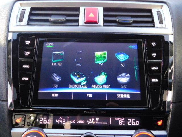 EyeSight搭載車 ビルトインナビ ETC(10枚目)