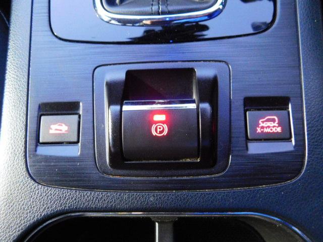 EyeSight搭載車 ビルトインナビ ETC(17枚目)