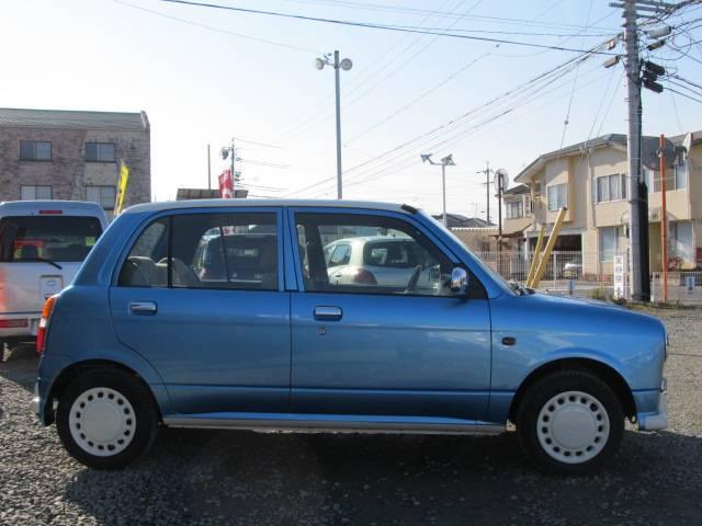 ジーノ バージョンアップ車 キーレス(8枚目)