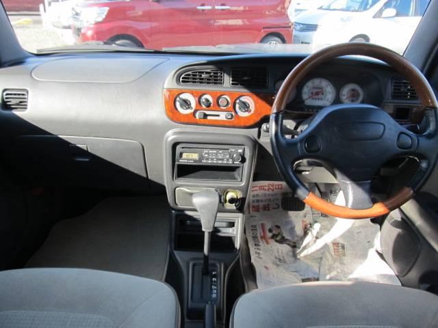 ジーノ バージョンアップ車 キーレス(9枚目)