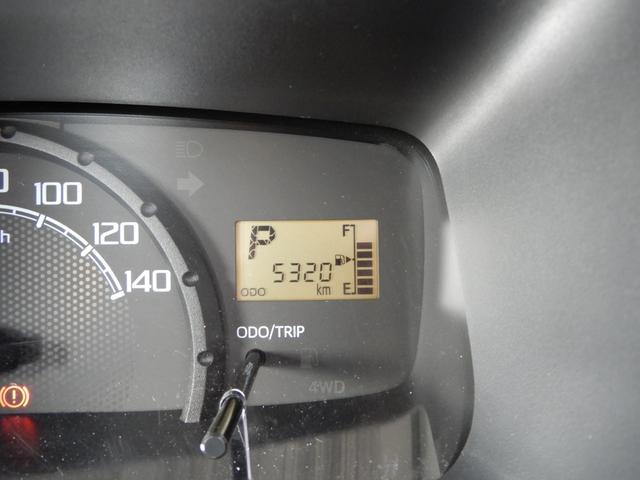 スタンダード 4WD オートマ エアコン パワステ(14枚目)