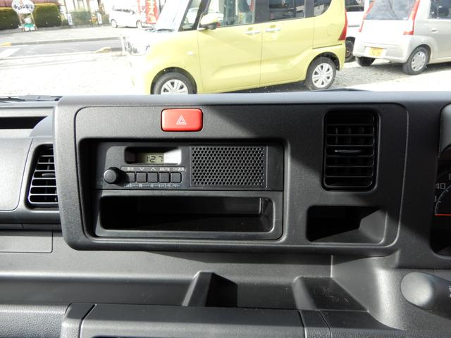 スタンダード 4WD オートマ エアコン パワステ(16枚目)