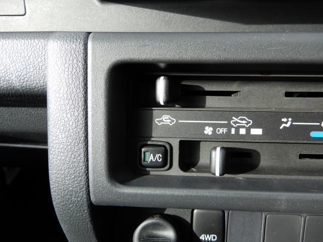 スタンダード 4WD オートマ エアコン パワステ(18枚目)