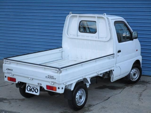 「スズキ」「キャリイトラック」「トラック」「長野県」の中古車11