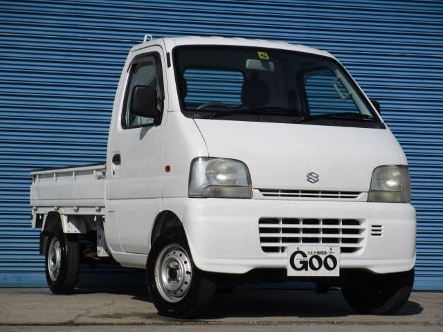 「スズキ」「キャリイトラック」「トラック」「長野県」の中古車36