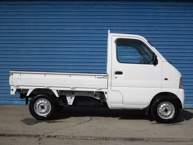 「スズキ」「キャリイトラック」「トラック」「長野県」の中古車43