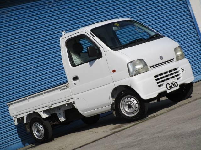 「スズキ」「キャリイトラック」「トラック」「長野県」の中古車46