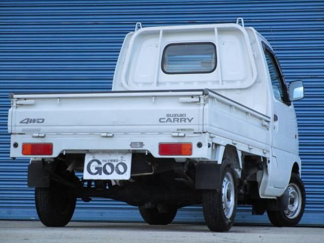 「スズキ」「キャリイトラック」「トラック」「長野県」の中古車47