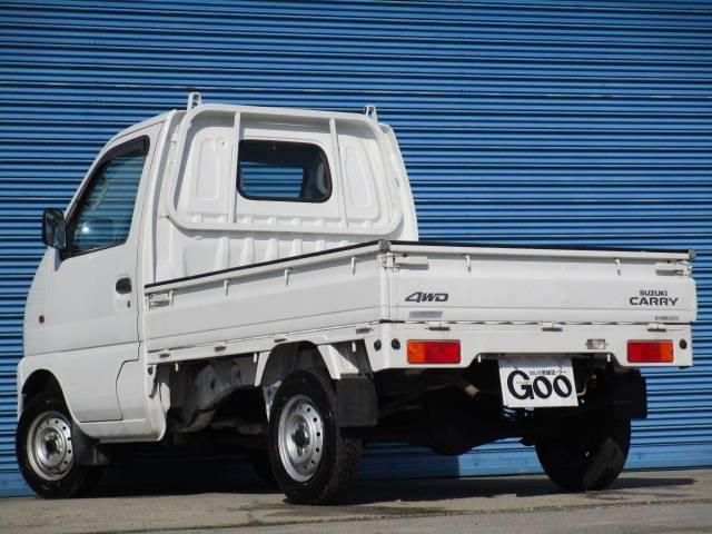 「スズキ」「キャリイトラック」「トラック」「長野県」の中古車50