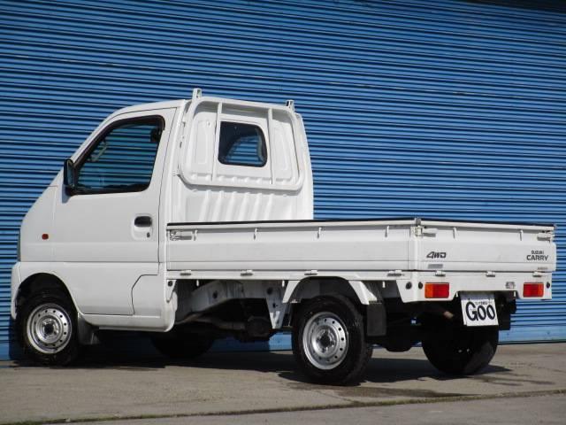 「スズキ」「キャリイトラック」「トラック」「長野県」の中古車54