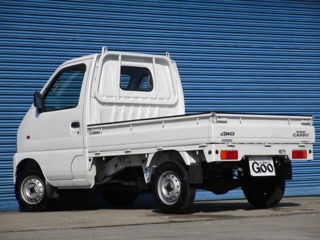 「スズキ」「キャリイトラック」「トラック」「長野県」の中古車55
