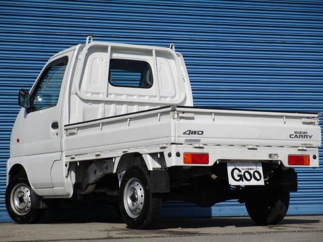 「スズキ」「キャリイトラック」「トラック」「長野県」の中古車57